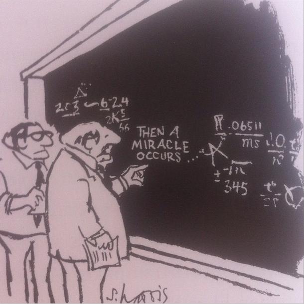 PhD Miracle